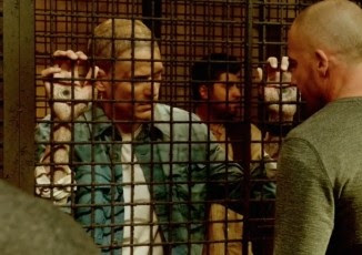 Image result for prison break screen stills season 5