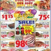 Food Depot Weekly Ad and Circular | Sales Flyer