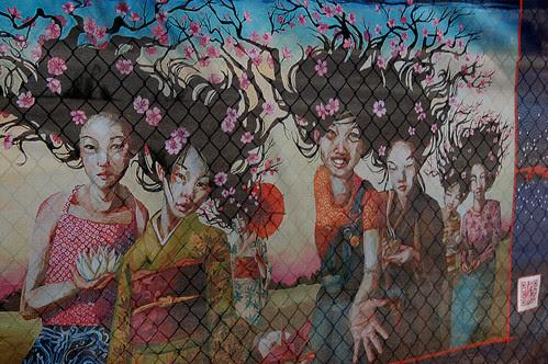 The Sakura People