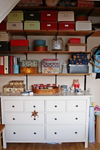 shelves storage