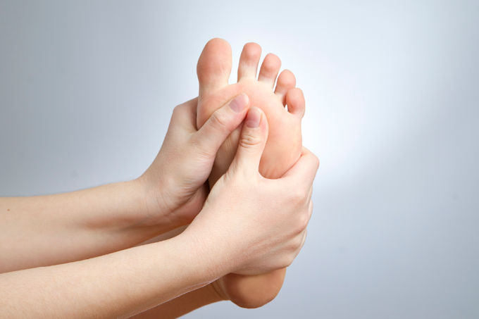 10 Ways to Ease the Pain from Diabetic Peripheral Neuropathy