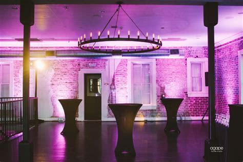 Station 3   Houston, TX Wedding Venue