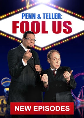 Penn & Teller - Season In Vegas