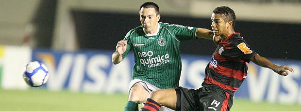Pós Jogo: Goiás 1 x 1 Flamengo - Brasileirão 2010