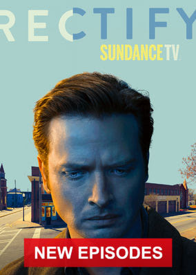 Rectify - Season 3