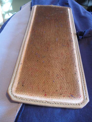 Velvet board full