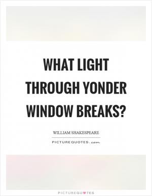 Looking Through The Window Quote Quote Number 682085 Picture Quotes