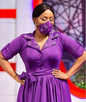 I've no hand in Nana Yaa Brefo's exit from Multimedia- McBrown reacts