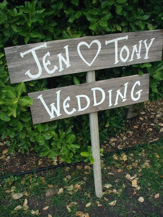 sign sign  comes marriage rustic rustic entrance  then  comes First love, entrance  for