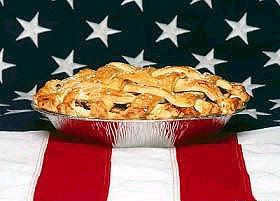 one nation under pie