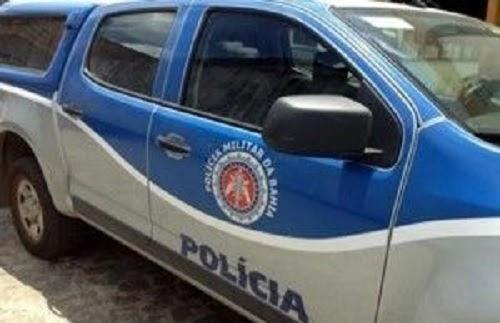 SAJ: Polícia prende suspeito hospedado em pousada com arma e munições