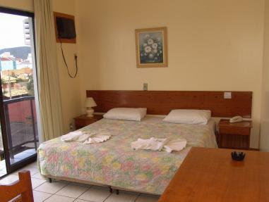 Review Hotel Vila das Palmeiras