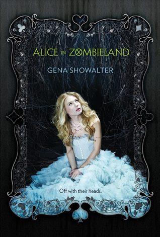 Resultado de imagen para alice in zombieland cover