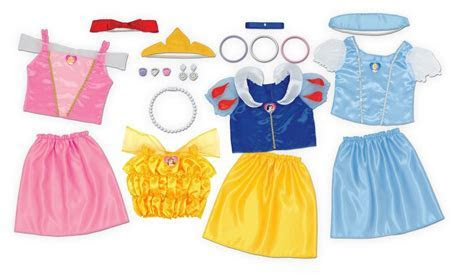 Amazon.com: Disney Princess Dress Up Trunk   Amazon