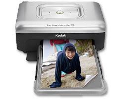 Kodak Easyshare Photo Printer 300 Kodak Easyshare Photo Printer 300