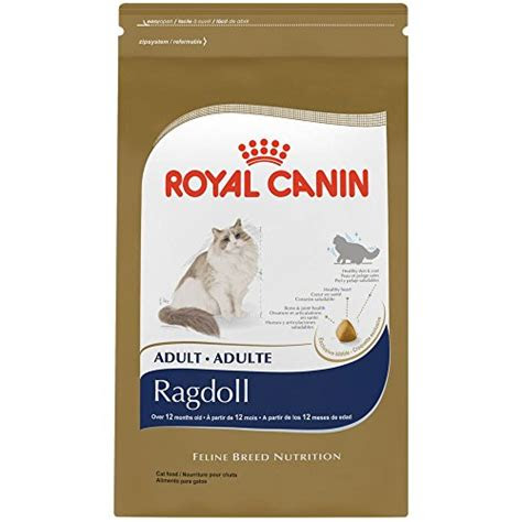 royal canin ragdoll cat food review
