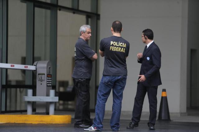 Tesoureiro do PT é alvo de mandado na Operação Lava-Jato Nilton Fukuda/Estadão Conteúdo