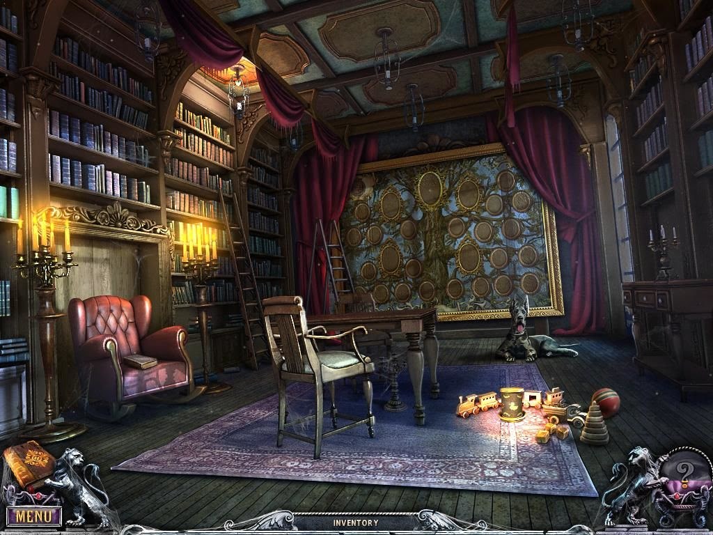 House Of 1000 Doors Family Secrets Screenshots For Windows Mobygames