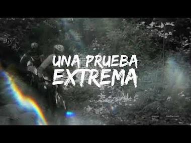 VÍDEO OFICIAL 12º MARATÓN BTT HORNOS DE CAL - EXTREME BIKE SANTA ANA LA REAL 2019