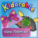 Kidorable Umbrellas