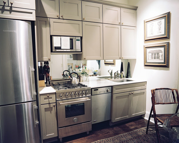 Stainless Steel Appliances Photos, Design, Ideas, Remodel, and ...