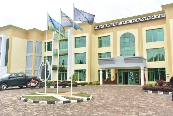 Kamonyi: Barindwi mu bacyekwaho kwiba bitwaje intwaro gakondo batawe muri yombi #Rwanda #RwOT via @kigalitoday #rwanda #RwOT