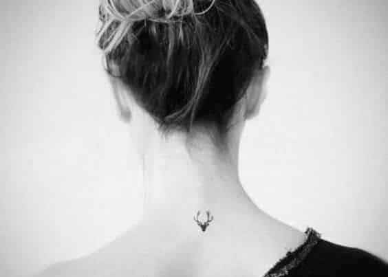 97 Tatuajes Para Mujeres Bonitos Delicados Pequeños Y Con Significado
