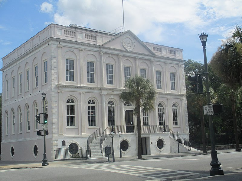 File:Charleston, SC, City Hall IMG 4582.JPG