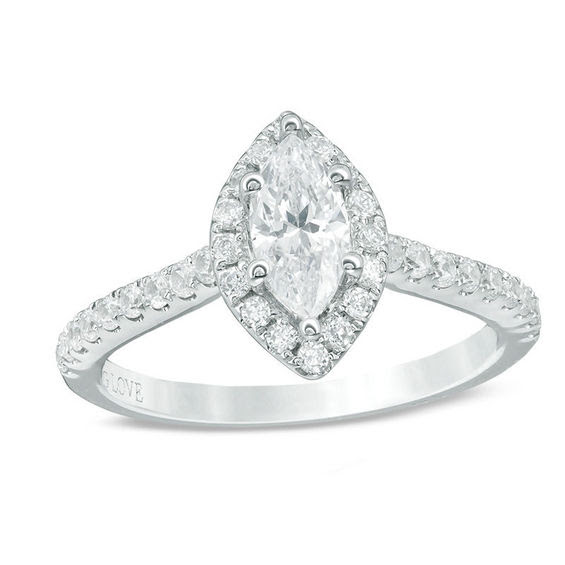 Marquise Diamond Ring Designs