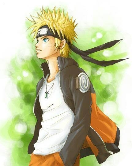 Download 83+ Wallpaper Naruto Potret Gratis Terbaru