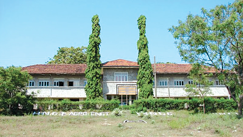 Hardy College hostel issue to be resolved