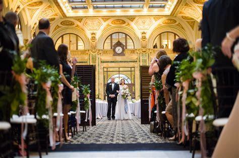 The Pennsylvanian Wedding   Pittsburgh, PA   Stephanie & James