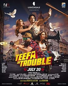 Teefa in Trouble ( 2018 ) Full Movie | Hindi Film | Watch Online | Full Movie Watch Online | Free Stream