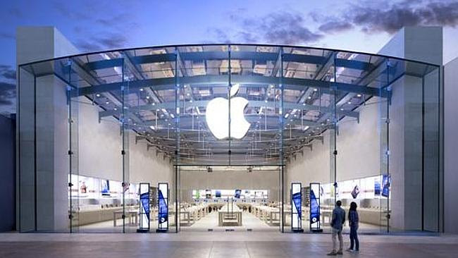 Apple has reportedly shifted billions in untaxed profits from Australia to Ireland.