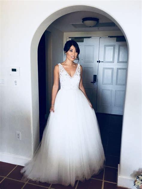 Carolina Herrera Wedding Dress Preservation Service