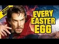 Doctor Strange: All Hidden Easter Eggs