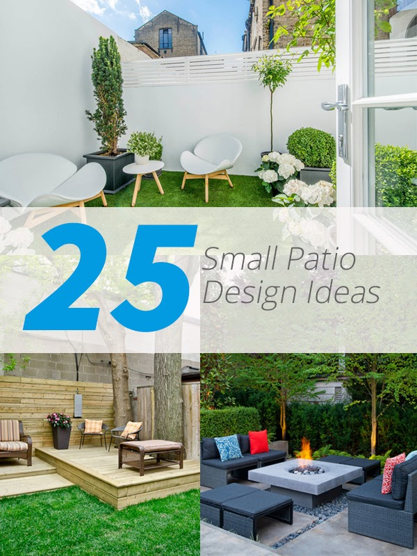 Get Inspired For Backyard Small Patio Designs wallpaper