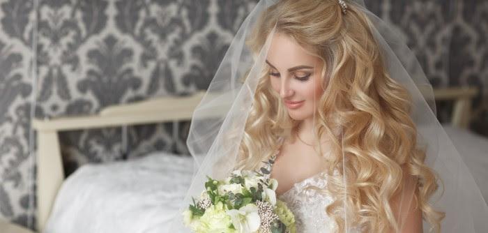 Brautfrisuren Mit Schleier Welche Frisur Passt Zu Welchem Kleid