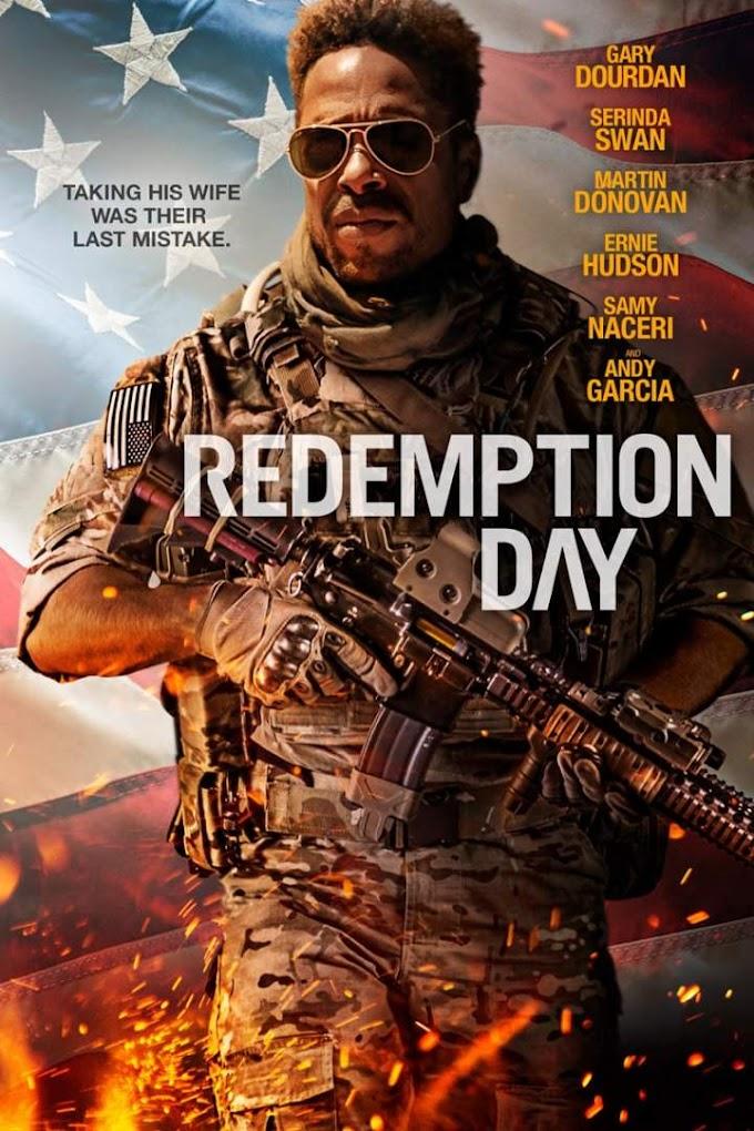 [Movie] Redemption Day (2021)