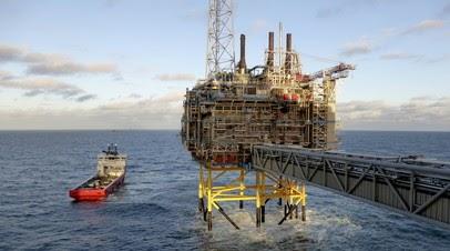 Экономист прокомментировал динамику спроса на нефть