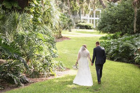 Wedding Photography   Leu Gardens & 310 Lakeside, Orlando