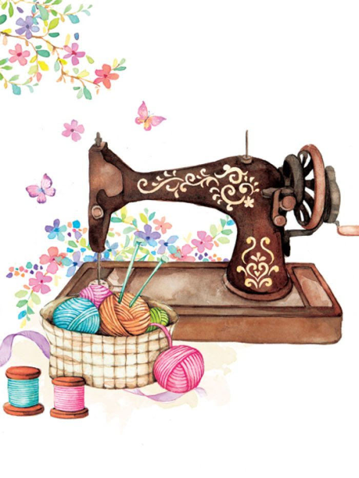 Free Women Sewing Cliparts, Download Free Clip Art, Free ...