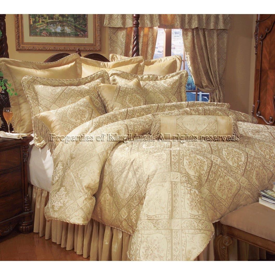 Luxury Bedding Ensembles