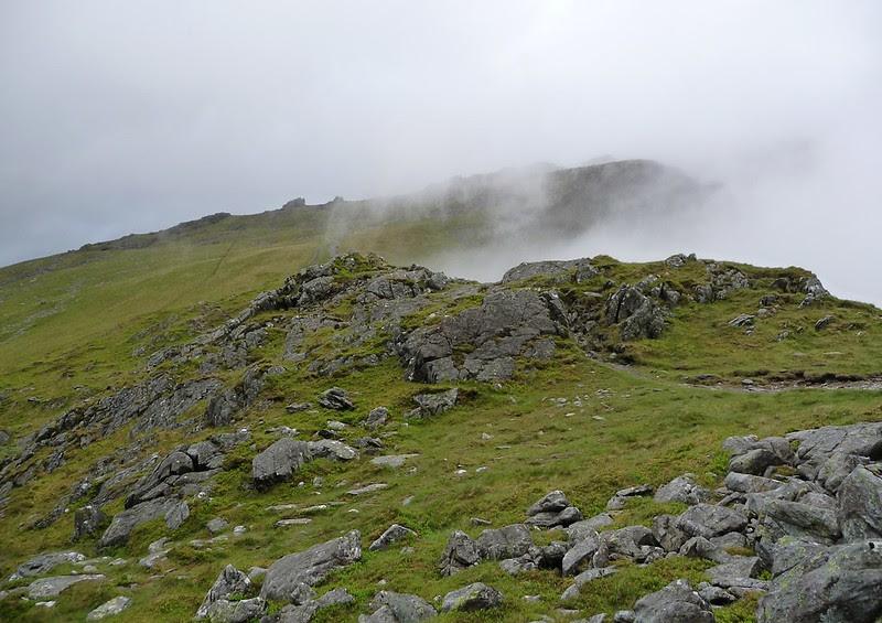30088 - Cadair Idris, Welsh3Peaks