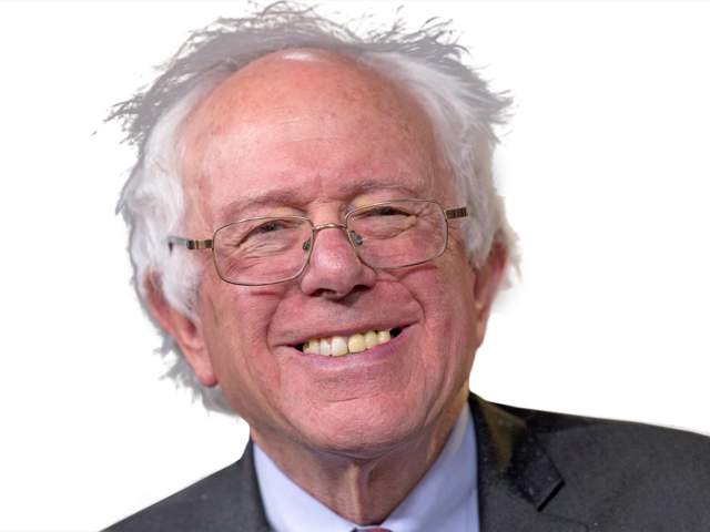 Bernie's strategy becomes clear - Democratic Underground