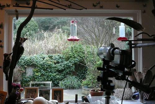 Keith Hansen's Studio