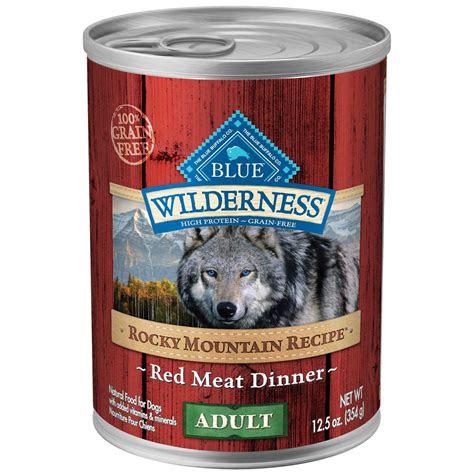 blue buffalo dog food recalled  health risk daily