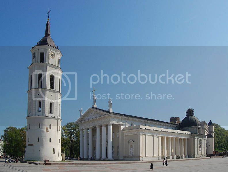 Places to visit in Lithuania
