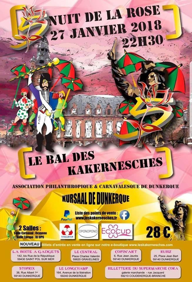 Les Affiches Du Carnaval De Dunkerque Carnaval De