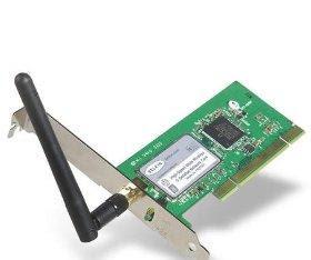 WIFI LAN CARD-1